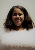 A photo of Yanil, a tutor from Merrimack College