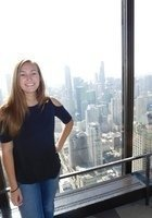 A photo of Marissa, a tutor from Ohio State University-Main Campus
