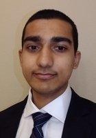 Bryan, TX Test Prep tutor Jayant
