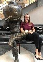 A photo of Amanda, a tutor from Ohio State University-Main Campus