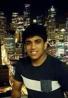 A photo of Pranav, a tutor from A T Still University of Health Sciences