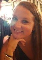 A photo of Jocelyn, a tutor from University of West Alabama