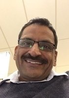 Ann Arbor, MI PMP instructor named Vijay