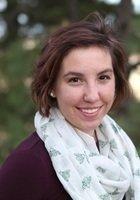 North Carolina State University, NC Graduate Test Prep tutor Rebecca