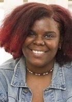 A photo of Rachel, a tutor from University of Pittsburgh-Bradford