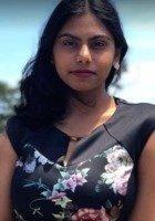 A photo of Parinita, a tutor from University of California-Davis