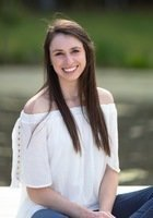 A photo of Megan, a tutor from University of South Carolina-Columbia