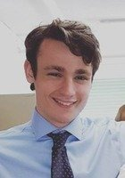 A photo of Jared, a tutor from Wheaton College (Illinois)