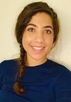 A photo of Jade, a tutor from La Sierra University