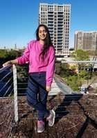 A photo of Isra, a tutor from Texas Woman's University