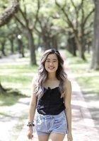 A photo of Rachel, a tutor from University of Houston