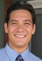 A photo of David, a tutor from Wabash College