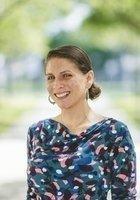 A photo of Christina, a tutor from Florida International University