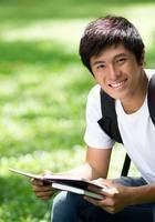 Napa, CA Graduate Test Prep tutor Victor