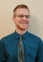 A photo of Kyle, a tutor from University of Massachusetts-Dartmouth