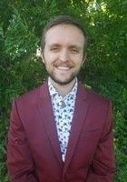 Tulsa County, OK English tutor Kyle