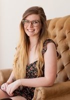 A photo of Addison, a tutor from University of North Texas