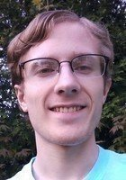 A photo of Joshua, a tutor from Eastern Michigan University