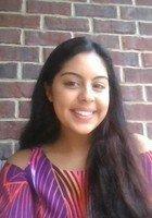 Novi, MI tutor Anisha