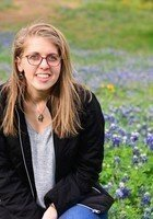 A photo of Laura, a tutor from Texas AM University
