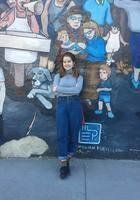 Orange County, NC Test Prep tutor Gracie