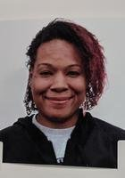 A photo of Rhonda, a tutor from Harris-Stowe State University