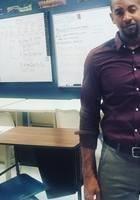 Charlotte, NC PRAXIS tutor DeRon