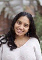 Hollywood, CA Test Prep tutor Vibha