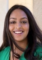 Dublin, CA English tutor Deepali