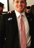 Suffolk County, NY English tutor Zachary
