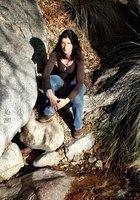 A photo of Veronica, a tutor from Prescott College