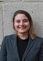 A photo of Emma, a tutor from University of Iowa