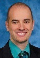 A photo of Matthew, a tutor from South Dakota State University
