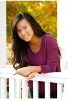 A photo of Vivian, a tutor from The University of Findlay