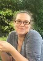 A photo of Stephanie, a tutor from Brenau University