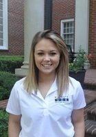 A photo of Jaycie, a tutor from Wingate University