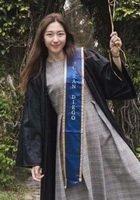 A photo of Amanda, a tutor from University of California-San Diego