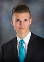 A photo of Jacob, a tutor from Pennsylvania State University-Penn State Erie-Behrend College