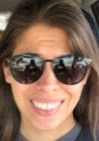 A photo of Caitlin, a tutor from Edinboro University of Pennsylvania