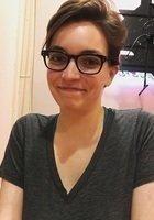 The University of New Mexico, NM Test Prep tutor Emily