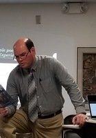 Sarasota, FL English tutor John