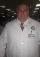 Virginia Beach, VA MCAT tutor named William