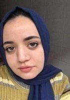 Greenwich, CT Test Prep tutor Amina