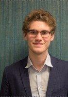 Albany, NY French tutor named Robert